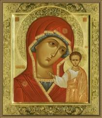 Архангельская епархия готовится ко дню Казанской иконы Божией Матери