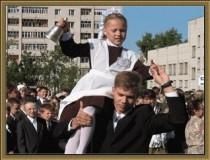 Во всех храмах Архангельской епархии будут отслужены молебны перед началом учебного года