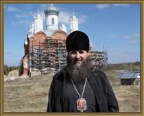 Поездка Епископа Даниила по Архангельской епархии